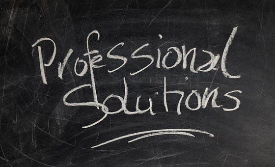 Professional Solutions to Your IT Challenges