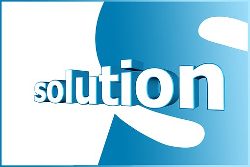 IT Solutions are our Business